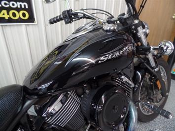 2008 Yamaha V Star 1100 Custom - Photo 7 - Kingman, KS 67068