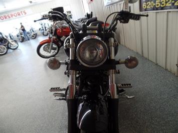 2008 Yamaha V Star 1100 Custom - Photo 5 - Kingman, KS 67068