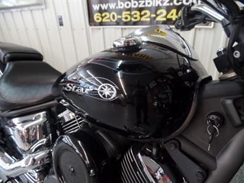 2008 Yamaha V Star 1100 Custom - Photo 6 - Kingman, KS 67068
