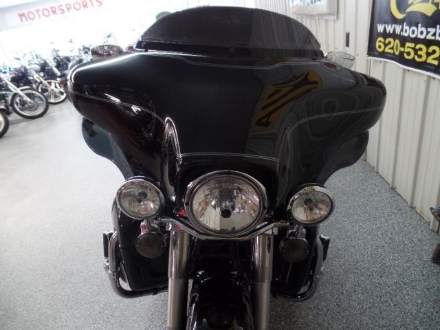 2011 Harley-Davidson Ultra Classic - Photo 16 - Kingman, KS 67068