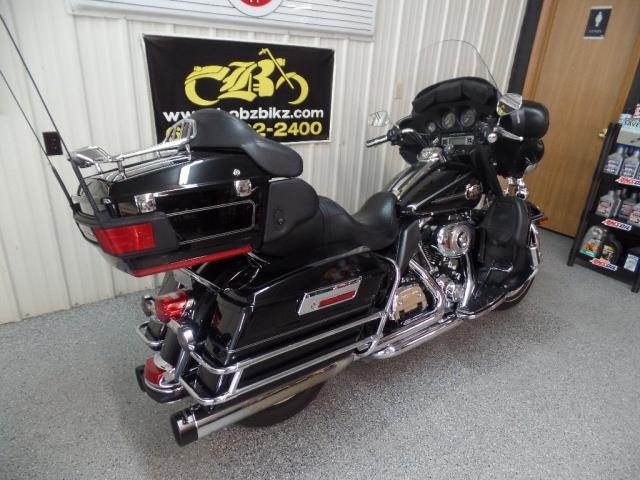 2011 Harley-Davidson Ultra Classic - Photo 3 - Kingman, KS 67068