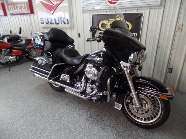 2011 Harley-Davidson Ultra Classic - Photo 2 - Kingman, KS 67068