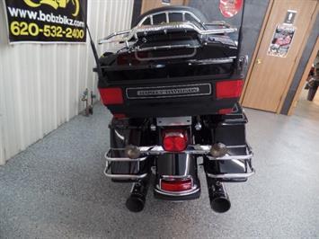 2011 Harley-Davidson Ultra Classic - Photo 5 - Kingman, KS 67068