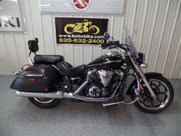 2009 Yamaha V Star 950 Tour - Photo 2 - Kingman, KS 67068
