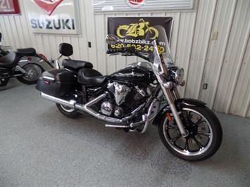 2009 Yamaha V Star 950 Tour - Photo 3 - Kingman, KS 67068