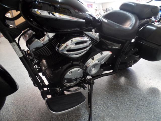 2009 Yamaha V Star 950 Tour - Photo 24 - Kingman, KS 67068