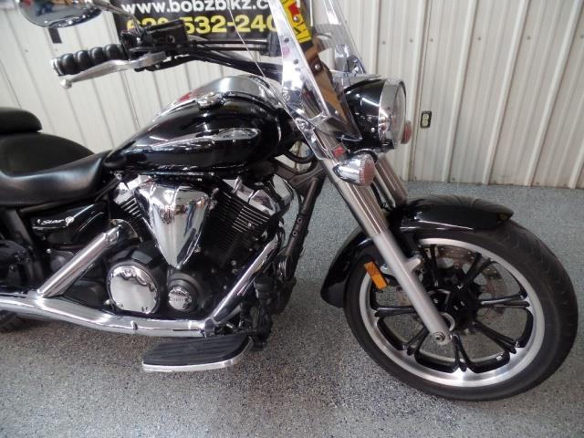 2009 Yamaha V Star 950 Tour - Photo 23 - Kingman, KS 67068
