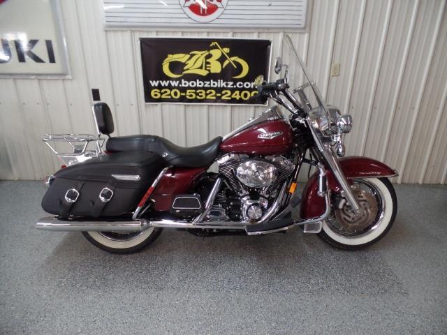 2006 Harley-Davidson Road King Classic - Photo 1 - Kingman, KS 67068