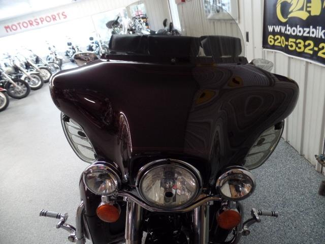 2005 Harley-Davidson Ultra Classic - Photo 16 - Kingman, KS 67068