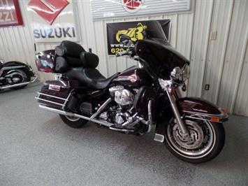 2005 Harley-Davidson Ultra Classic - Photo 2 - Kingman, KS 67068
