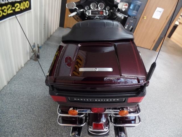 2005 Harley-Davidson Ultra Classic - Photo 4 - Kingman, KS 67068