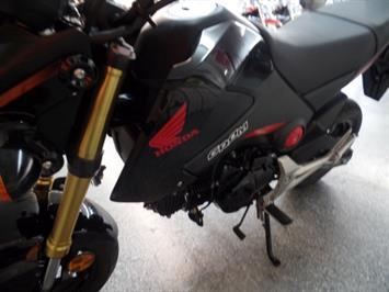 2015 Honda Grom - Photo 13 - Kingman, KS 67068