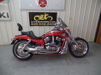 2006 Harley-Davidson V Rod Screaming Eagle