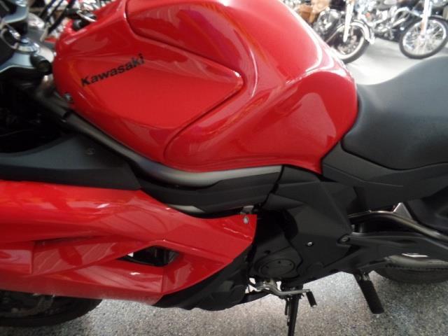 2012 Kawasaki Ninja 650R - Photo 18 - Kingman, KS 67068