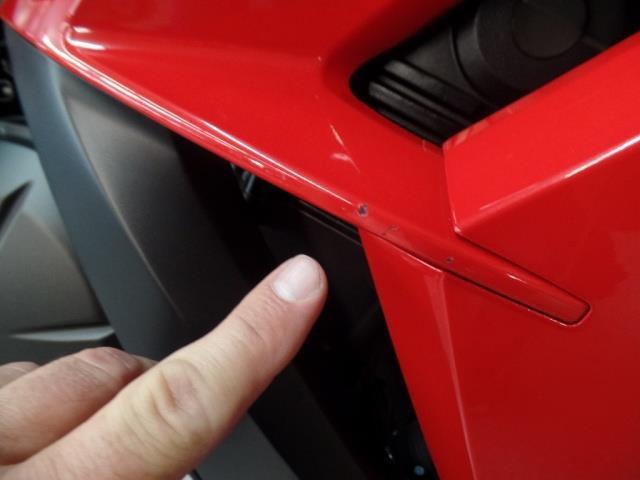 2012 Kawasaki Ninja 650R - Photo 9 - Kingman, KS 67068