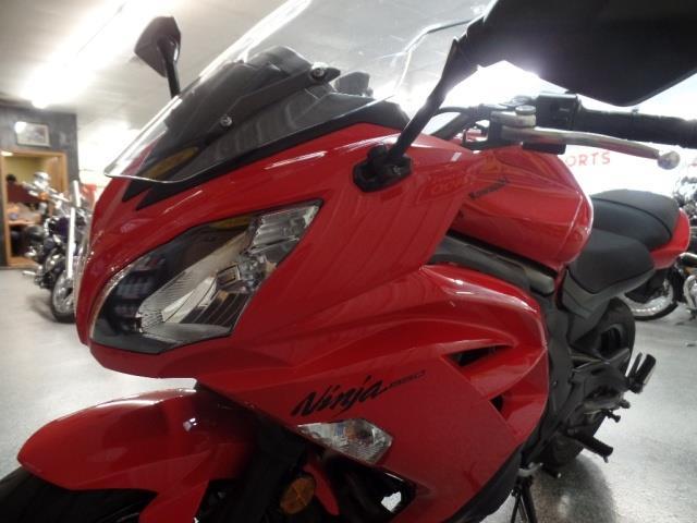 2012 Kawasaki Ninja 650R - Photo 16 - Kingman, KS 67068