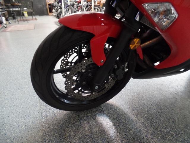 2012 Kawasaki Ninja 650R - Photo 15 - Kingman, KS 67068