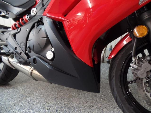2012 Kawasaki Ninja 650R - Photo 8 - Kingman, KS 67068