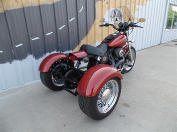 1999 Harley-Davidson Dyna Super Glide Sport - Photo 11 - Kingman, KS 67068