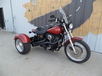 1999 Harley-Davidson Dyna Super Glide Sport - Photo 2 - Kingman, KS 67068