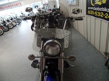 2007 Yamaha V Star 650 Silverado - Photo 13 - Kingman, KS 67068