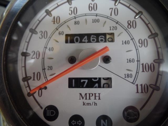 2007 Yamaha V Star 650 Silverado - Photo 21 - Kingman, KS 67068