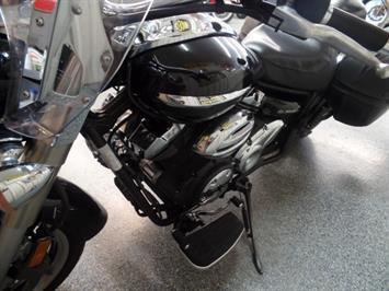 2009 Yamaha V Star 950 Tour - Photo 15 - Kingman, KS 67068