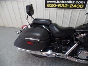 2009 Yamaha V Star 950 Tour - Photo 6 - Kingman, KS 67068