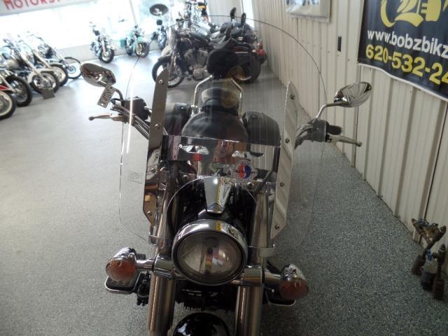 2009 Yamaha V Star 950 Tour - Photo 13 - Kingman, KS 67068