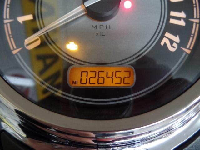 2012 Harley-Davidson Heritage Softail Classic - Photo 12 - Kingman, KS 67068