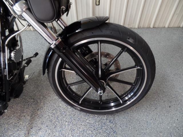 2014 Harley-Davidson Breakout - Photo 9 - Kingman, KS 67068
