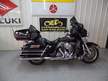 2009 Harley-Davidson Ultra Classic - Photo 1 - Kingman, KS 67068