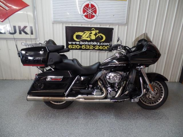 2011 Harley-Davidson Road Glide - Photo 1 - Kingman, KS 67068