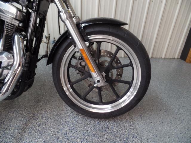 2015 Harley-Davidson Sportster 883 Low - Photo 3 - Kingman, KS 67068