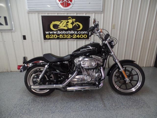 2015 Harley-Davidson Sportster 883 Low - Photo 1 - Kingman, KS 67068