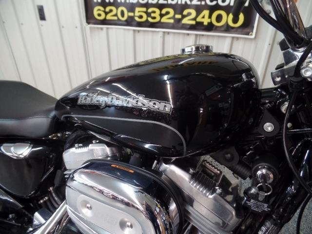 2015 Harley-Davidson Sportster 883 Low - Photo 6 - Kingman, KS 67068