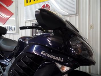 2010 Kawasaki Concours - Photo 11 - Kingman, KS 67068