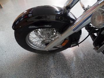 2008 Yamaha V Star 650 Classic - Photo 13 - Kingman, KS 67068