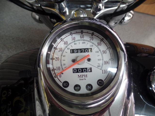 2008 Yamaha V Star 650 Classic - Photo 18 - Kingman, KS 67068