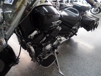 2008 Yamaha V Star 650 Classic - Photo 14 - Kingman, KS 67068