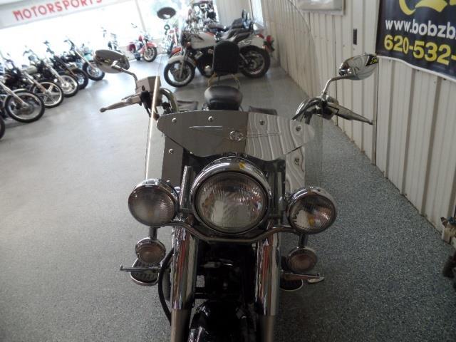 2008 Yamaha V Star 650 Classic - Photo 12 - Kingman, KS 67068