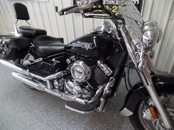2008 Yamaha V Star 650 Classic - Photo 9 - Kingman, KS 67068
