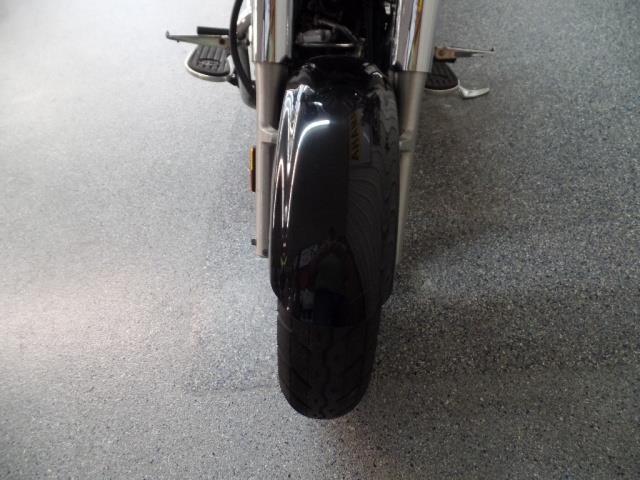 2008 Yamaha V Star 650 Classic - Photo 11 - Kingman, KS 67068