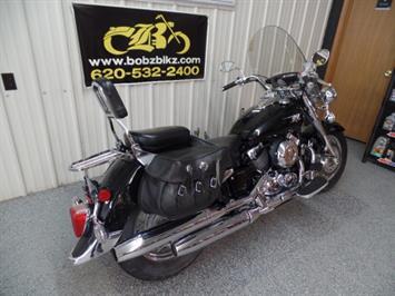 2008 Yamaha V Star 650 Classic - Photo 3 - Kingman, KS 67068