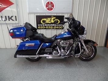 2010 Harley-Davidson Ultra Classic Limited - Photo 1 - Kingman, KS 67068