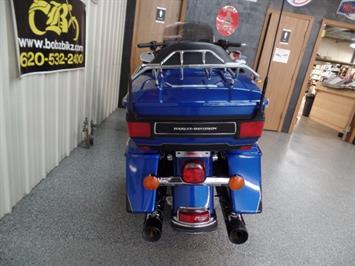 2010 Harley-Davidson Ultra Classic Limited - Photo 12 - Kingman, KS 67068