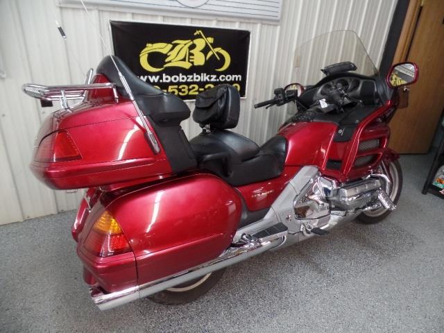 2004 Honda Gold Wing 1800 - Photo 3 - Kingman, KS 67068