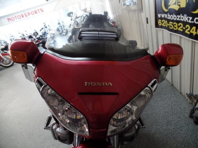 2004 Honda Gold Wing 1800 - Photo 15 - Kingman, KS 67068