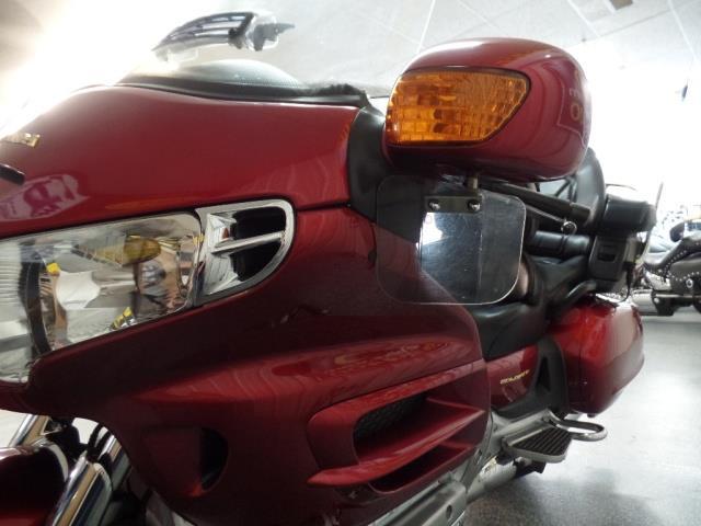 2004 Honda Gold Wing 1800 - Photo 17 - Kingman, KS 67068