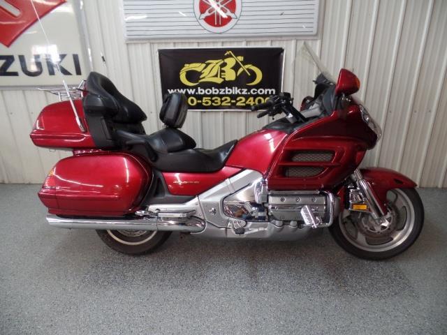 2004 Honda Gold Wing 1800 - Photo 1 - Kingman, KS 67068